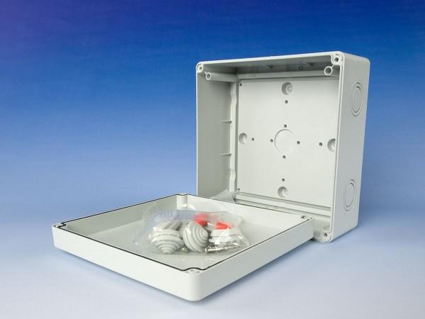 Abzweigdose F-Box 4 180x180x91mm