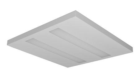 G LED 3900lm, 3000K, 33W-ersetzt 1x58
