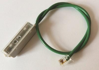 optischer eHZ Kommunikationsadapter