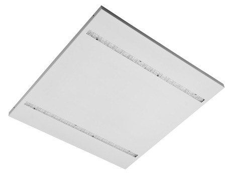 ED LED 3800lm, 3000K, 26W-ersetzt 4x18W