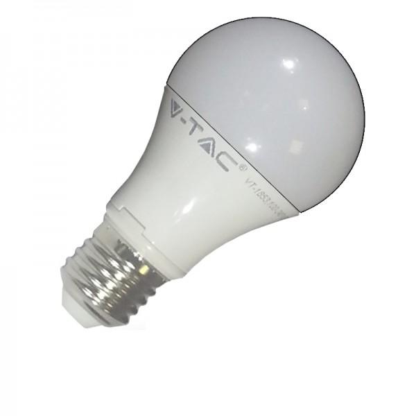 LED 20W, 2452lm, 3000K, 200°, 20.000 h, A67