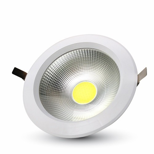 LED 20W ersetzt 2x26, 2400lm, 4500k