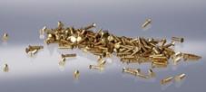 Geräteschrauben 3,2x25mm