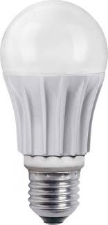 LED 10 ersetzt 60W, 806lm, 4500K, 200°, 20.000h, L118 durchm 55, incl. WEEE