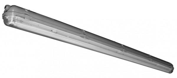 1.5mtr für z.B. 1x58W oder LED, vorverdrahtet, ohne Driver