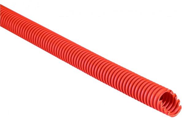 Wellrohr orange, Y Rohr M 20 VPE100