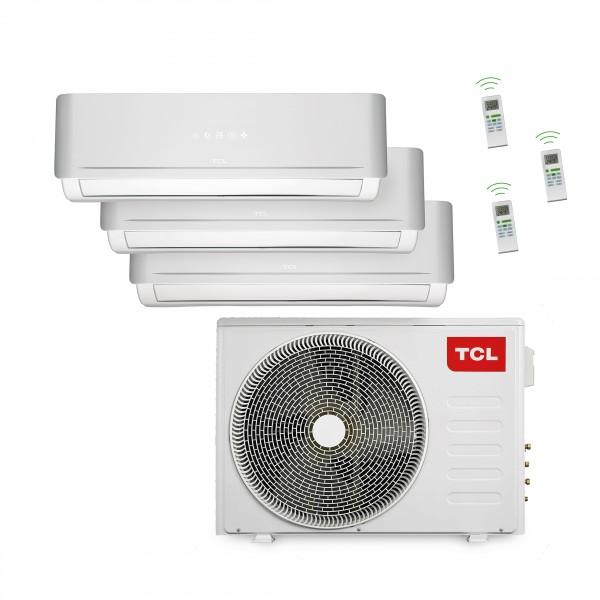 TRIO - 106784 weiß