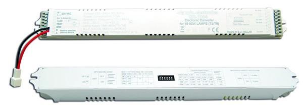 Notleuchtennachrüstkit für LED