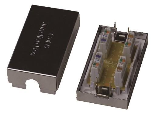 LSA Plus Cat.6 Kabelverbinder