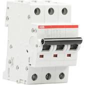 LS Schalter 3 polig B20A