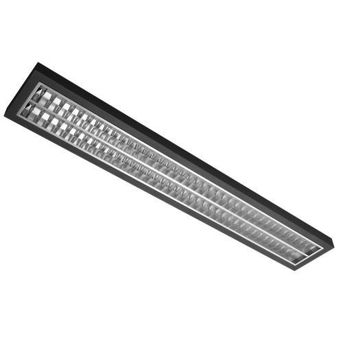 AREL LED 6650, 4000K, 60W-ersetzt 2x58