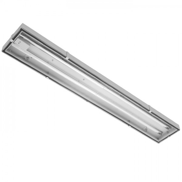 MEGAL LED 11400lm, 4000K, 92W-ersetzt HQI-E 250