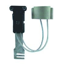 GU10 Fassung mit Anschlussleitung VPE10