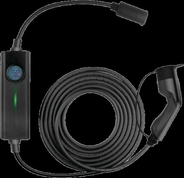 Mobile Flex inkl. Adapter und Tasche