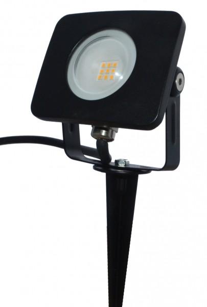 LED 10 ersetzt 50W, 750lm, 3000K
