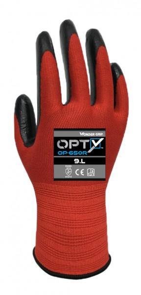 Handschuh FLEX Größe M, VPE 5