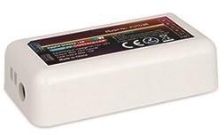 RGBW Funkempfänger Multi 12-24V, 4x144W bei 24V