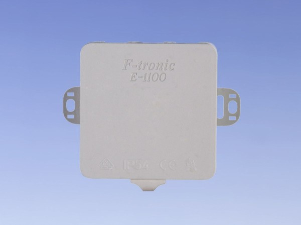 Abzweigkästen 12 Einf.85 x85 quadratisch VPE10