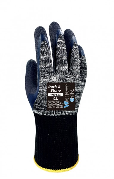 Handschuh ROCK & STONE, Größe XL, VPE 5