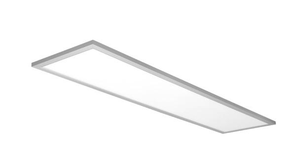 QP LED incl. Driver ND, 5600lm, 3800K, 53W-ersetzt 4x24W, Maße LxBxH 1196x296x60 mm