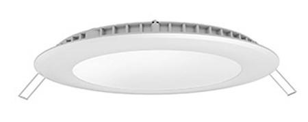 LED 18W ersetzt 2x18, 1500lm, 3000k/840