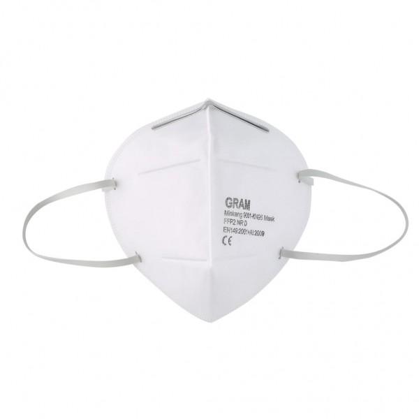 FFP 2 Maske import, VPE 50