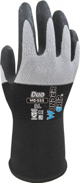Handschuh DUO, Größe L, VPE 5