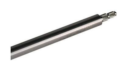Erdungsstangen 1.5mtr., 1.4571 (V4A)