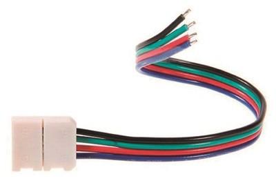 RGB Zuleitung IP20 L150mm