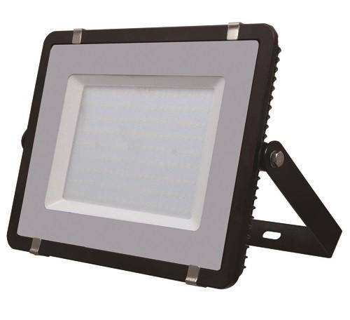 LED 6400K, 300W, 36000lm, Gehäuse schwarz