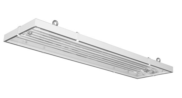 MEGAL LED DALI dimm,29500lm, 4000K, 182W-ersetzt HQI-E 400