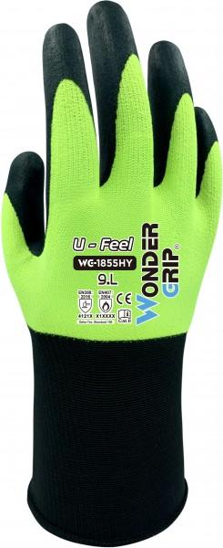 Handschuh U FEEL, Größe M, VPE 5