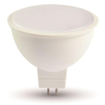 Super LED 6,5W, GX 5,3, 450lm, 4000K, 110°, 30.000h