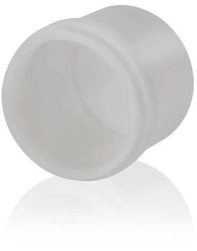 Durchmesser 68, Tiefe 65mm, Auslassöffnung 66mm, VPE10