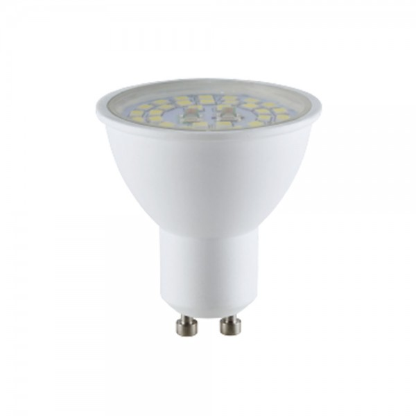LED-Reflektorlampe GU10, 230V