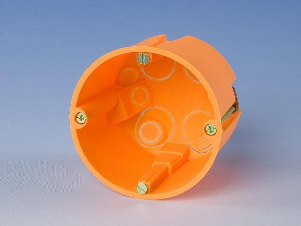 Hohlwandschalterdosen - tief VPE 200