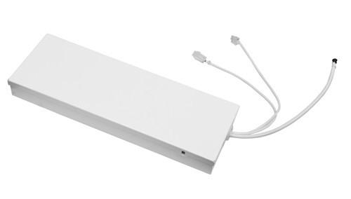 Notlicht-Versorgungsbox, 3H, NiCd, LxBxH 340x120x50