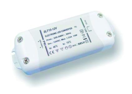 0,3-15W 12V H16mm