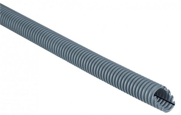 Beton Wellrohr mit Zugdraht, EN 25 VPE100