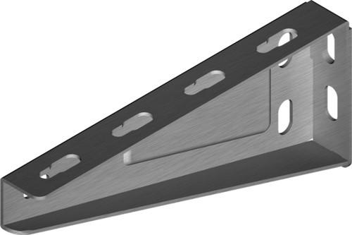 Ausleger WW 200mm, Fmax(KkN)1 = 1,05, leichte Ausführung