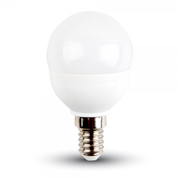 PHILIPS 5,5W, 470lm, 2700K, 180°, 15.000h, incl. WEEE