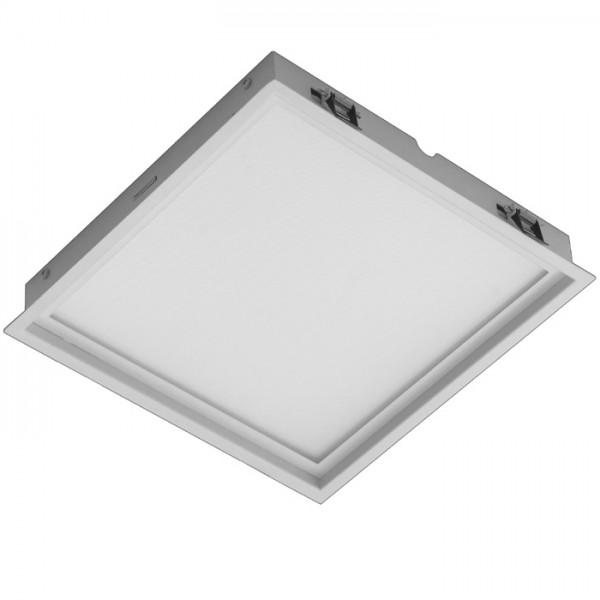 SPMS LED 2300lm, 4000K, 23W-ersetzt 2x32W