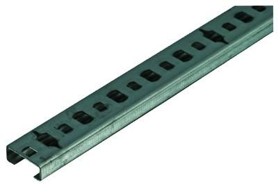 Höhe 8, Breite 20, Stärke 1.5mm, Langloch