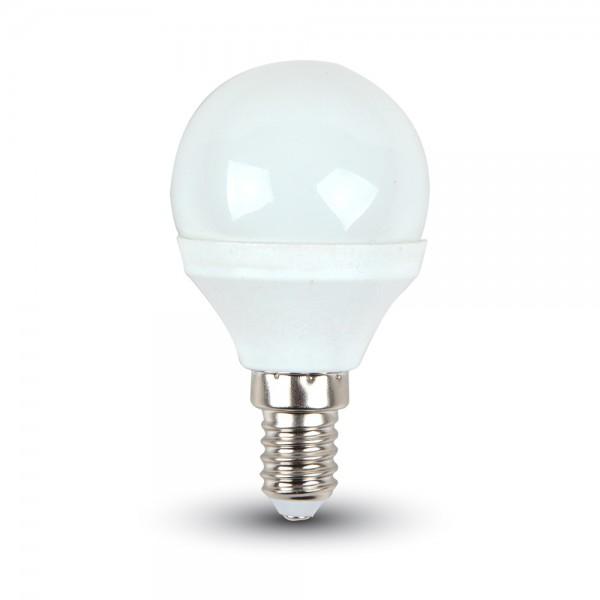 LED 5,5W, 470lm, 2700K, 200°, CRI < 95