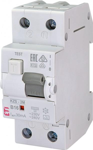 KZS-2M FI/LS 0,03/B16