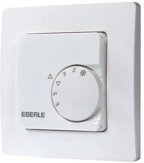 Raumtemperaturregler mit Schalter