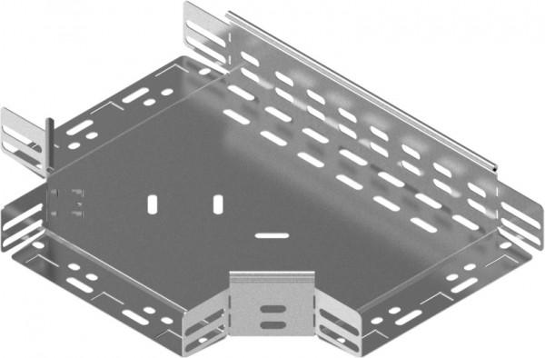 für Kabelrinne 400mm, T-Stück
