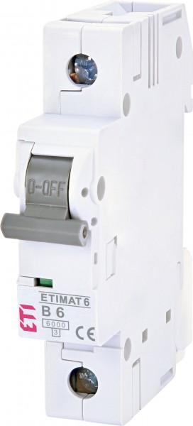 ETIMAT 6, 1 polig B20