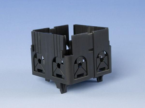 Einbaudosen für BK Kunststoffkanal 110 & 130mm
